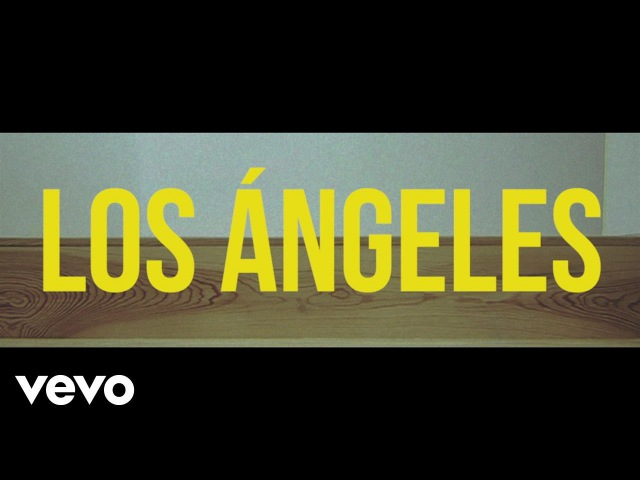Illya Kuryaki The Valderramas - Los Angeles (Video Oficial)