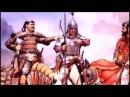 Монгольская империя Чингисхана XIII века - Цикл Великие Империи мира /документальный/