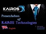Kairos Technologies English Presentation