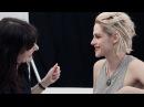 Макияж Кристен Стюарт с косметикой CHANEL - Creative Makeup