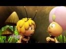 Пчёлка Майя. Новые приключения - 32 серия. Король Вилли