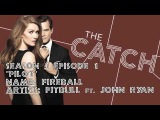 The Catch Soundtrack -
