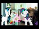 Пони-креатор/ КВН Игорь и Лена-холодильник