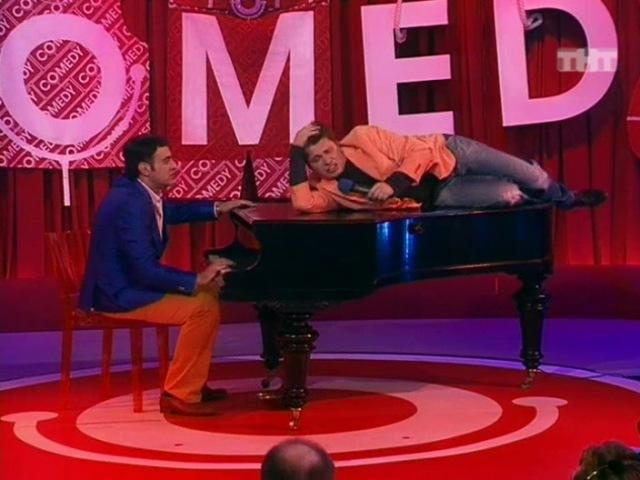 Гарик Мартиросян и Гарик Харламов - Самая отвратительно-капризная звезда в российском шоу-бизнесе