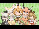 Kantoku Friends