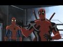Дикий Человек-паук часть 2 | RYTP