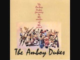 The Amboy Dukes - Journey To The Center Of Your Mind (Full LP)