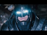 Ben Affleck's Batman with The Dark Knight Returns Theme HD