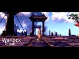 Blade &amp Soul Diamond Warlock Tenah PvP Vol. III (The Last Hope) EU BnS