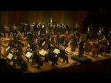 Франц Шуберт. Симфония №9 (The Great). Исполняет Камерный оркестр Европы. Дирижёр Клаудио Аббадо