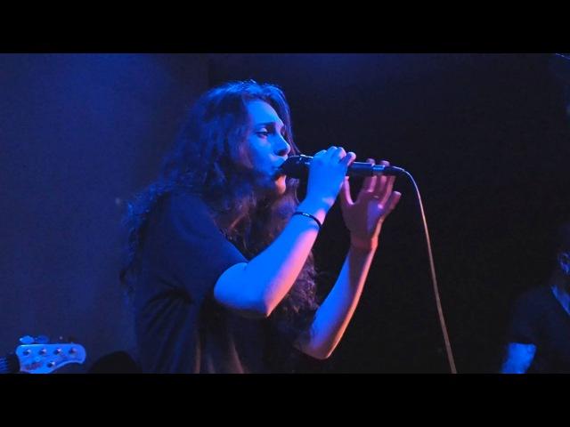 АлоэВера - Байконур (Курара cover)