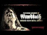 HENRY KANE (Sweden) - Skuld och begär (Swedish Death Metal/Crust/Grind)