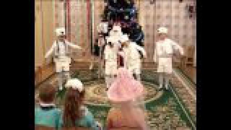 89 Танец белых медведей Татьяна Лебзак Калужская обл
