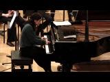 Stravinsky - Tango, performed by Einav Yarden