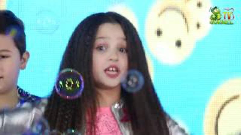 Adelia Stratan (Picaturi Muzicale) – Zâmbeşte