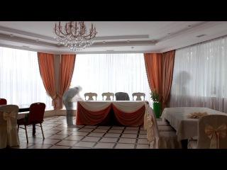 Оформление свадьбы 11.06.16 Ресторан