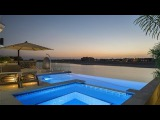 Luxury Fully Furnished Garden Home at The Palm in Dubai