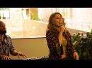 Haley Reinhart Oh Darling The Beatles live @ Dell Children's Medical Center SXSW 2016