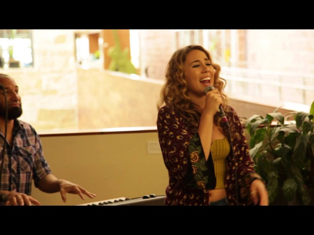 Haley Reinhart - Oh! Darling (The Beatles) live @ Dell Childrens Medical Center SXSW 2016