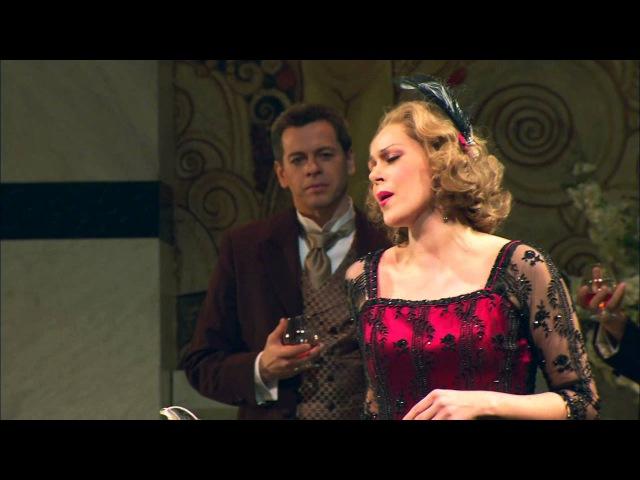 La Rondine Chi il bel sogno di Doretta (Kristine Opolais)