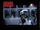 AGV Pista moto GP - новый мото шлем Валентино Росси