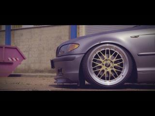 BMW E46 Touring | Stance Works | Camber | Car Porn | MARCING. Digital Media