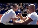 Артур САИТОВ vs Роман БАГАЕВ кат 90 кг ЧЕМПИОНАТ РОССИИ 2017