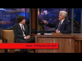 The Tonight Show with Jay Leno Season 19 Episode 144