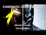 DC vs Marvel | 1st Place Winner | The Cinematic Contest 2016 | EpicMusicVN