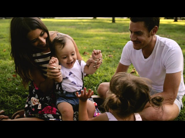 Lifestyle Family Film The Hilkerts