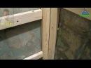 Дизайн и отделка ванной комнаты пластиковыми панелями новинками