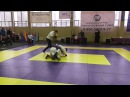 IV Межведомственный турнир между силовыми подразделениями по АРБ, Мирзоев Магомед 1 бой