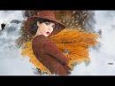 Черный Кофе ❤ Леди ОсеньBlack Coffee Lady Autumn