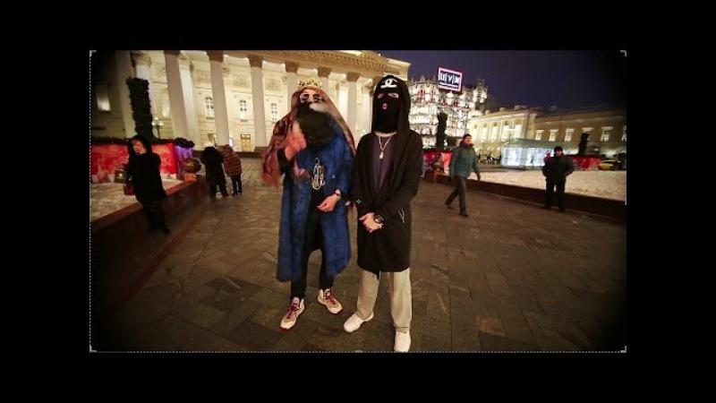 Big Russian Boss - Падает Рубль