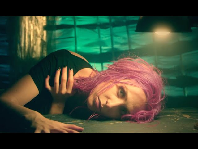 Icon For Hire - Supposed To Be (Official Music Video)