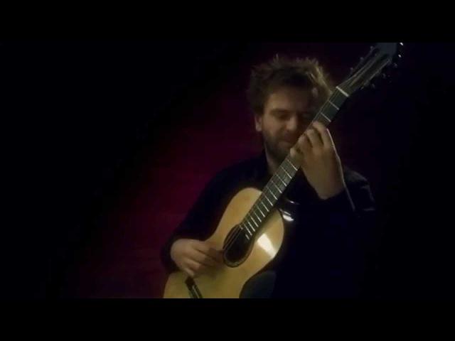 Marcin Dylla plays Mano a Mano by Magnus Lindberg