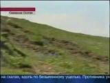 Псковский десант. Предвоенные учения Кавказ 2008. Сюжет первого канала 21.07.201