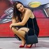 Блог стилиста Александры Пеффер