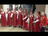 ансамбль Сударь и сударушки-«Ой снег-снежок»