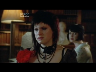 Ведьма (Hex) 1 сезон. 5 серия (Б.Грант,Э.Годдар,Дж.Мерфи,2004)