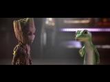 Стражи Галактики: Часть 2   Промо-ролик