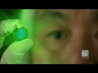 Discovery Научная нефантастика. Физика невозможного (1 сезон, 8 серия из 12) - Изготовление светового меча