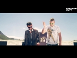 Pascal Pearce feat Jules Harding - DiscoSun (Official Video HD)