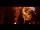 Свадьба Лена и Игорь (огненное шоу)