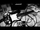 [MUSE HD Guitar Cover] Supermassive Black Hole - Manson Red Glitter_Glitterati R