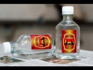 Настойки с содержанием спирта можно будет купить без рецепта