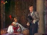 Ревизор (1982). Телеверсия спектакля Московского театра Сатиры по одноименной пьесе Н.В.Гоголя.
