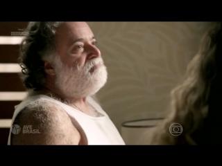 Правила игры / A Regra do Jogo 7 серия