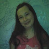 Елена Черненкова