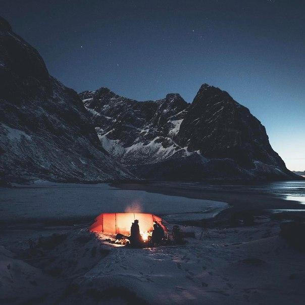 Роскошные пейзажи Норвегии - Страница 3 CwMHGisXHaY
